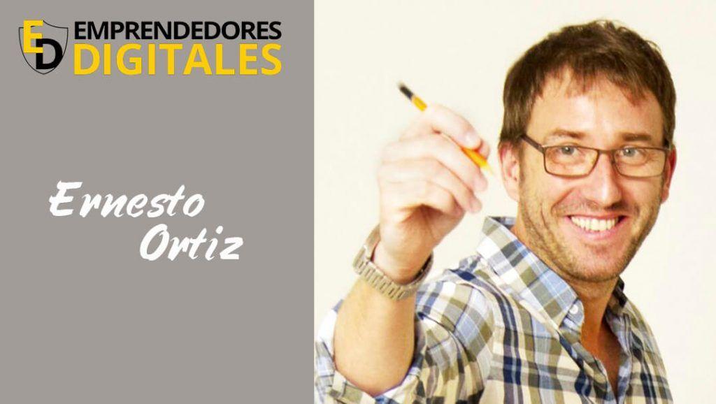 Masterclass Ernesto Ortiz