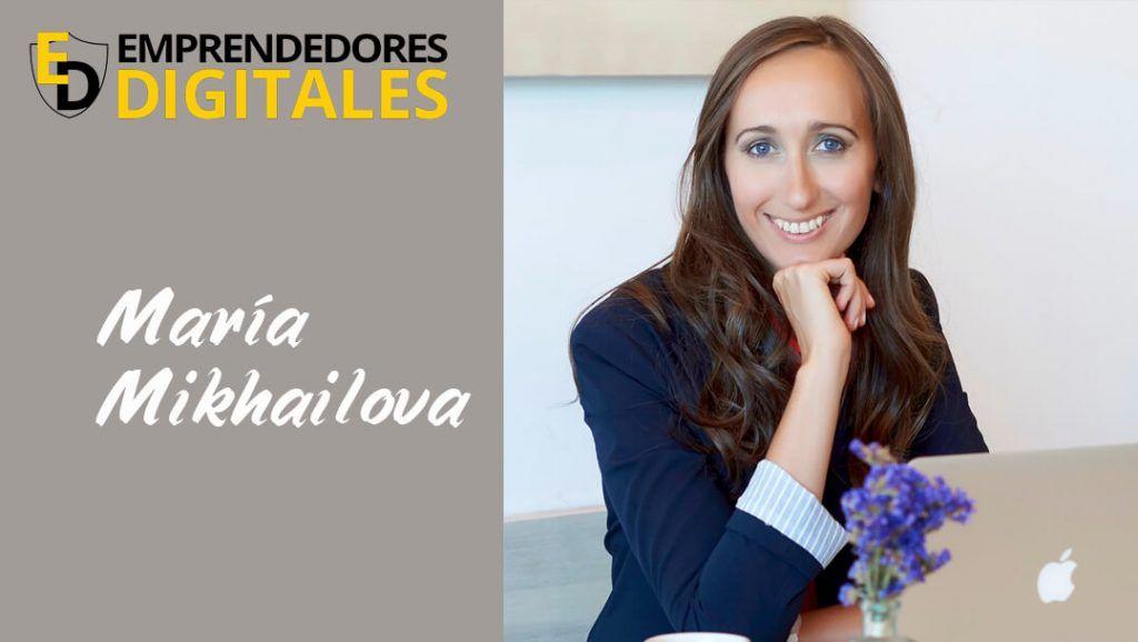 Masterclass María Mikhailova