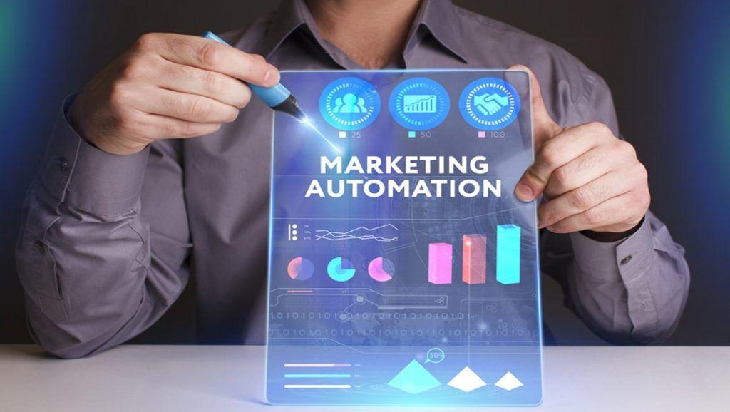 Automatización de negocios online