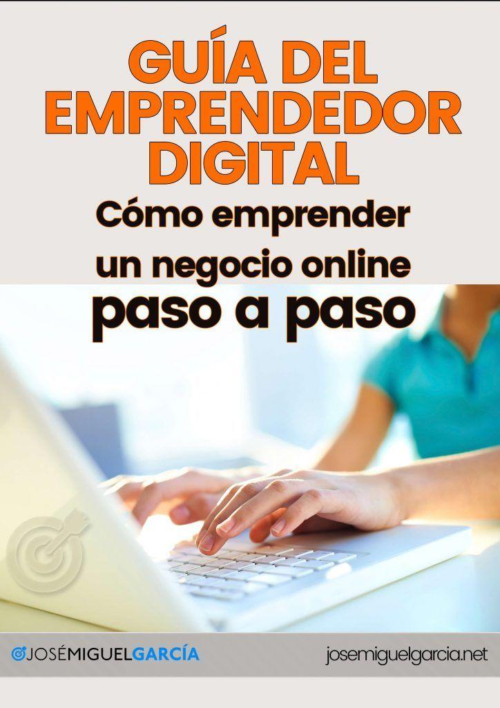 Guía del Emprendedor Digital
